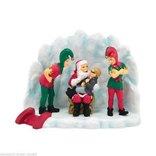 Department 56 A Christmas Story Village You'll Shoot Your Eye Out Kid 4038247