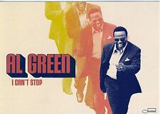I Can't Stop By Al Green 2 song promo CD slightly used