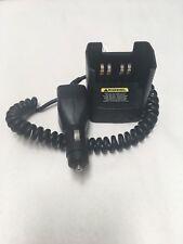 Motorola XTS, MT, HT Travel Charger RLN4884B USED