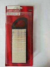Craftsman Briggs & Stratton OEM Air Filter & Pre-Filter 33934 698083 697015
