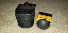 Kodak PIXPRO SP360 Wide Angle WiFi Action Camera / Case Only