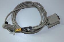 Câble de liaison PC - ABB hmi plc unitelway
