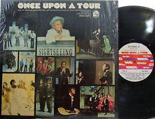 Once Upon a Tour (TV Soundtrack) Dora Hall, Rosey Grier,Oliver,Frank Sinatra, Jr