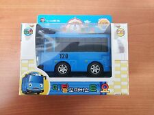 Tayo Metal Little Bus with full back Action Gear (Tayo)
