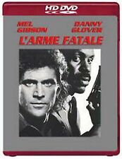 L'Arme Fatale - Lethal Weapon French Import (HD DVD, 2006) France