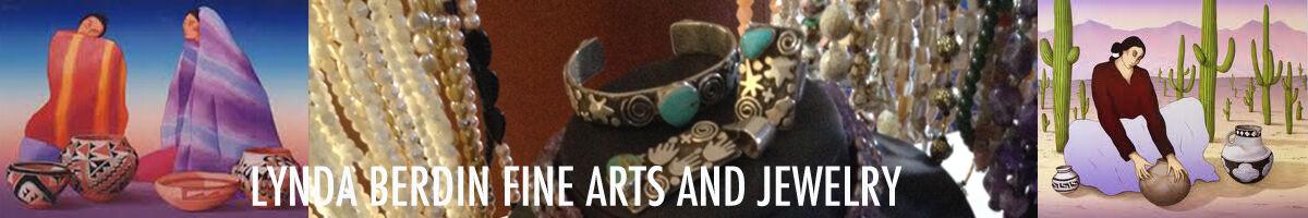 Lynda Berdin Fine Arts and Jewelry