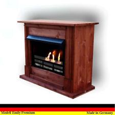 Chimenea Firegel Caminetti Fireplace Etanol Emily Gelkamin Deluxe Royal Cerezo