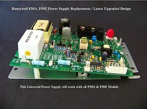 Honeywell Electronic Air Cleaner Power Supply PS1201C02-001 For F50A &F50E
