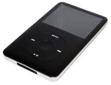 Apple iPod classic 6th Generation Black (80GB) Grade A  1 year warranty