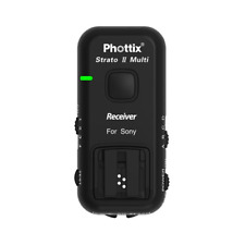 Phottix Strato II Receiver Unit: SONY/MINOLTA
