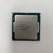 Intel Core i5-6500 3.2GHz Quad-Core (SR2BX) Processor
