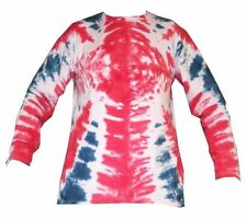 Fruit of the Loom Tie Dye Singlepack T-Shirts for Men