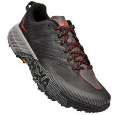 Hoka One One Speedgoat 4 Scarpe Trail Running Uomo, Dark Gull Grey/Anthracite