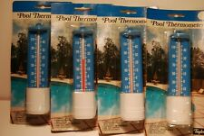 New listing Swiming Pool Thermometers