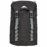 Trespass Mens Womens Backpack Travel Work Rucksack Bag 20L