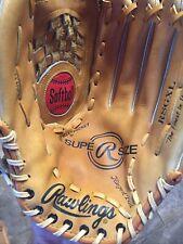 "Rawlings RSGXL 14"" Super Size Fastback Baseball Softball Glove RHT"