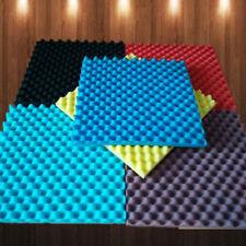 1Pc Profession Studio Acoustic Sound Proofing Sound-absorbing Foam Sponge Board