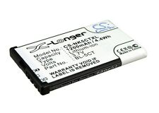 BATTERIA agli ioni di litio per Nokia 5630 XpressMusic 6730 classic 6730 C6-01 NUOVO