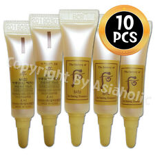 The history of Whoo Bichup Ja Saeng Essence 4ml x 10pcs (40ml) Sample Anti-Aging