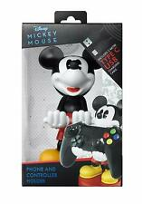 Cable Guy Stand - PS4 XB1 Phone Controller Holder Disney Mickey Mouse New Sealed