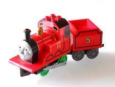 """Lego Duplo Eisenbahn 5522 Thomas Lok  """"James mit Tender """""""