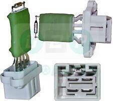 for Ford Focus, Fiesta, Mondeo, SMax, Galaxy Heater Motor Fan Blower Resistor