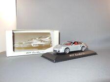 1/43 Porsche 997 Turbo Porsche Box Minichamps NR