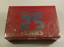 Kidrobot Simpsons 25th Anniversary Sealed Case Of 20 Blind Box Figures