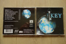 The Key - The world is watching - CD