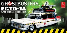2012  AMT 750 1/25 Ghostbusters Ecto-1 model kit mint