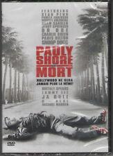 17865 // DVD PAULY SHORE EST MORT NEUF SOUS BLISTER