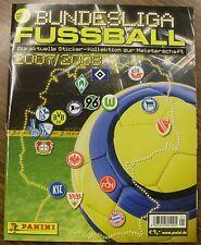 PANINI Sammelalbum Fussball Bundesliga 2007 / 2008  -NEU-