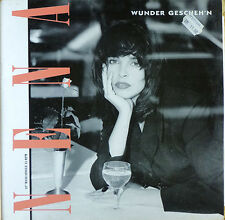 NENA - Wunder Gescheh'n - Maxi LP - washed - cleaned - # L 1618