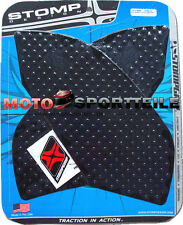 Stompgrip réservoir Tapis APRILIA RSV4R 09-12 Noir art. 55-7-004b