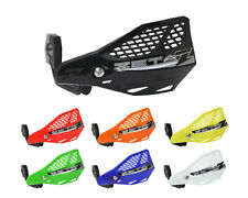 Zeta Stingray Ventilada Handguards Barata Motocross Mx Enduro Quad Atv Todos Los Colores