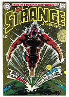 Strange Adventures #217 NM Est 9.2 Neal Adams Adam Strange Marin Collection