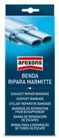 8546 - AREXONS BENDA SPECIALE RIPARA MARMITTE AUTO RESISTENTE ALTE TEMPERATURE