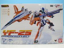 DX Chogokin Macross Frontier YF-25 Prophecy Bandai