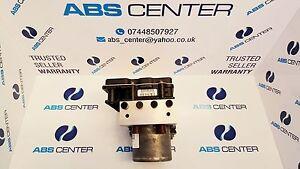 HONDA CIVIC UFO ABS PUMP 57110-SMJ-G511-M1 Bosch 0265238015 ECU: 0265950996