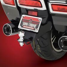 Big Bike Parts 61-120 Hitch Assembly For Yamaha Star Venture/Eluder