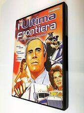 L'Ultima Frontiera (1987) DVD Henry Fonda, Susan Saradon
