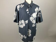 Billabong Pre Owned XL Mens Short Sleeve Shirt 3228