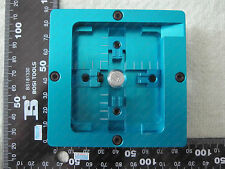 80*80 BGA Reballing Reball Repair Stencil Base Welder Station Kits A8-2