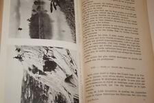 Vie Etrange des Roches,BRUET,Payot,1942,illustré