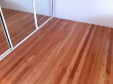 Timber flooring floor boards - feature grade blue gum - delivery Australia wide
