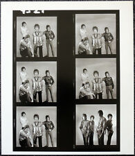 PINK FLOYD POSTER PAGE 1967 SYD BARRETT ROGER WATERS NICK MASON RICK WRIGHT .R13