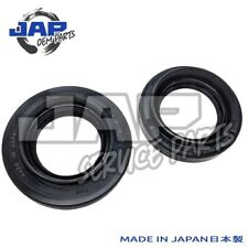 Toyota Starlet GT Turbo EP82 Glanza V EP91 GEARBOX DRIVESHAFT OIL SEALS OE JAPAN