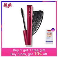 Sace lady makeup 4D Lash Mascara Waterproof Rimel Mascara Eyelash Extension