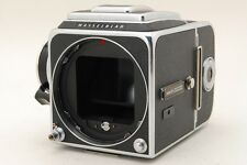 【Exc++++】HASSELBLAD 500CM C/M w/ A12 Film Back Type II From JAPAN #217