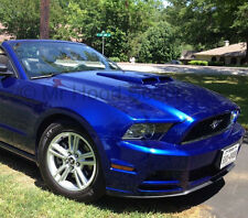 Hood Scoop for Ford Mustang by MrHoodScoop PAINTED HS002